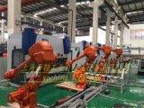 电梯门板折弯机器人 自动化折弯机器人生产线