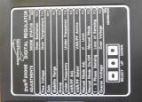 发电机组配件发电机AVR DVR2000E调压板原装品质 厂家直发