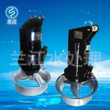 QJB混合潜水搅拌机