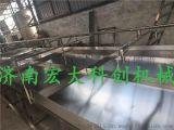 腐竹生产设备价格,腐竹设备厂家,腐竹加工机器就选济南宏大科创上门安装包教技术
