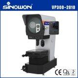 厂家直销VP300-2010数字式立式数显测量投影仪精密光学投影仪正像投影仪检测投影仪