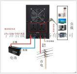 厂家供应风能专用逆变器 2000W 纯正弦波逆变器