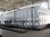 上海拉谷 20m3不锈钢水箱