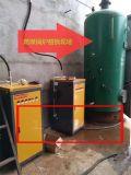 河南优星锅炉72千瓦电加热蒸汽发生器