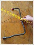数控弯管加工-三维全自动数控弯管,铁油管加工