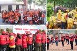 志愿者马甲广告宣传马甲定制超市促销义工活动马甲定做马夹厂批发