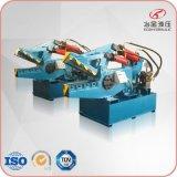 废金属液压剪切机(Q08-63A)