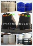 常州瑞杉PT-10000L塑料储罐  滚塑一次成型