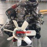 江铃发动机、江铃JX493ZLQ4A国四发动机维修用凸机