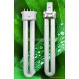 单U型灯管 5W ~13W野营灯管 应急灯管 节能灯管