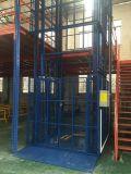 导轨式升降平台佛山工厂专业生产