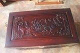 樟木箱定做红木家具价格、实木家具品牌、年年红明堂
