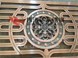 不锈钢屏风订制,古铜镜面屏风价格,酒店屏风订做