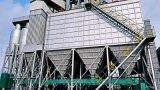 LCMD型系列长袋离线脉冲除尘器/河北脉冲除尘器厂家