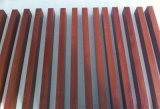 U型铝方通生产厂家,室外U型铝方通幕墙,室内U型木纹铝方通
