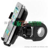 腳踏板車導航支架ip456s設備手機支架 綠源電動車手機支架GPS支架
