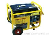 贵阳190A汽油发电电焊一体机多少钱