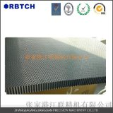 厂家供应RB铝蜂窝 六边形蜂窝芯 铝蜂巢 轨道列车高铁地板专用铝蜂窝芯