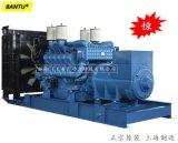进口原装奔驰1500kw发电机组,认准上海制造,创品质巅!