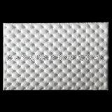 厂家批发汽车吸音棉隔音棉带背胶双组份白棉