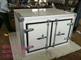 运输集装箱冷藏箱保温箱分体组装厂家直销