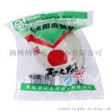 红太阳牌 高邮咸鸭蛋 地方特产 生态绿色健康 开袋即食出油 65g
