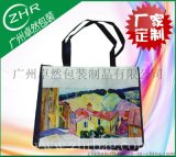 厂家供应订制精美购物袋 购物袋 礼品袋 电压无纺布袋 热压无纺布