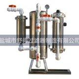 農村井水淨化設備(200)