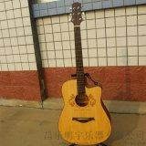 40-41寸木吉他 木吉他 六弦琴