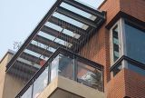 鼎沃斯 专业安装隐形防护网、防盗窗各种安全措施