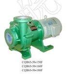 氟塑料磁力泵CQB50-32-125