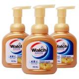 威露士洗手液技术培训,自制洗手液视频教程,科学配方,技术升级。