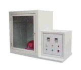 GB 2811-2007安全帽阻燃性能檢測儀器