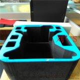 今年特价热销工具箱EVA包装内托雕刻厂家