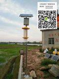 太阳能杀虫灯厂家批发/户外杀虫灯效果图片