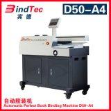 自动胶装机(单胶轮)D50-A4