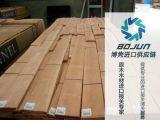 广州实木木皮进口报关|代理|清关|流程|手续|费用博隽
