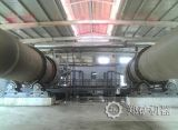 建筑陶粒成套生产线设备搭建回转窑