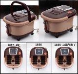 足浴器 足浴盆自动电加热自助脚动按摩 养生家用足疗泡脚桶