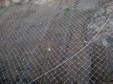 山坡防护网菱形网环形网