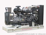 华泰直销上柴200KW柴油发电机组