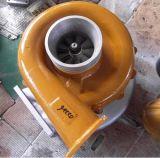 济柴190柴油机增压器