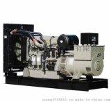 【广信机电】劳斯莱斯280Kw柴油发电机组