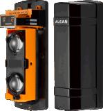 艾礼安ABT-60两光束红外对射探测器变频红外对射探测器