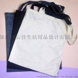 韩国新款帆布包单肩包休闲环保购物袋大包包学生女包潮