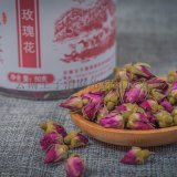 养生花茶微商淘宝爆款玫瑰花茶王子清山货天然优质来自深山玫瑰花