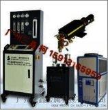 供应厂家直销HV-80燃油型超音速火焰喷涂设备 含送粉器喷枪控制柜