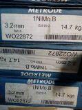 英国曼彻特 Chromet 12CrMoV 耐热钢电焊条 高压蒸汽管道 集箱 换热器 汽轮机部件 石化工业 价格 批发 2.4 3.2 4.0 5.0 厂家