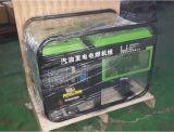 300A汽油发电电焊机焊接发电电焊一体机组