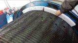 绞车钢丝绳用过渡绳楔块安装方便洛阳奎信提升机用安全检查专用